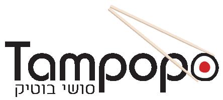 טמפופו לוגו שחור
